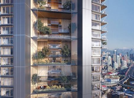 Vancouver surpreende mais uma vez e já possui projeto para bater recorde de arranha-céu de madeira