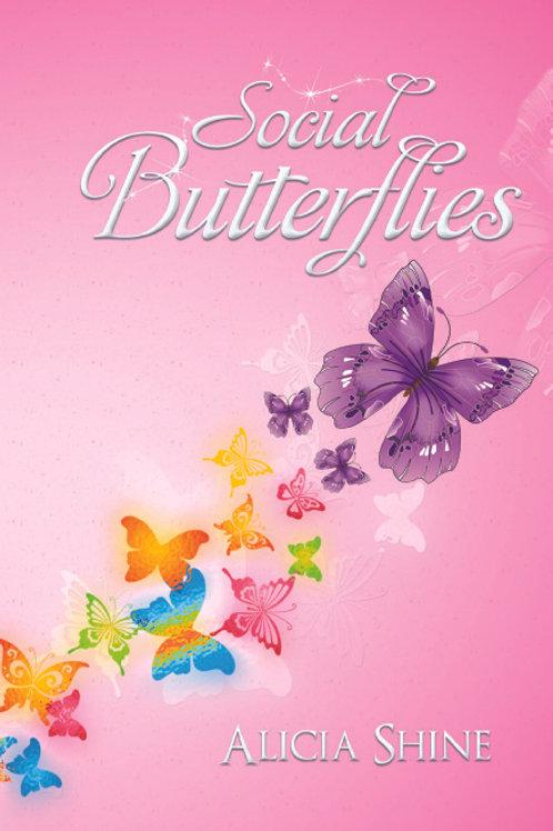 Social Butterflies - Paperback