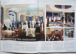Birmingham Magazine- Bridal Edition