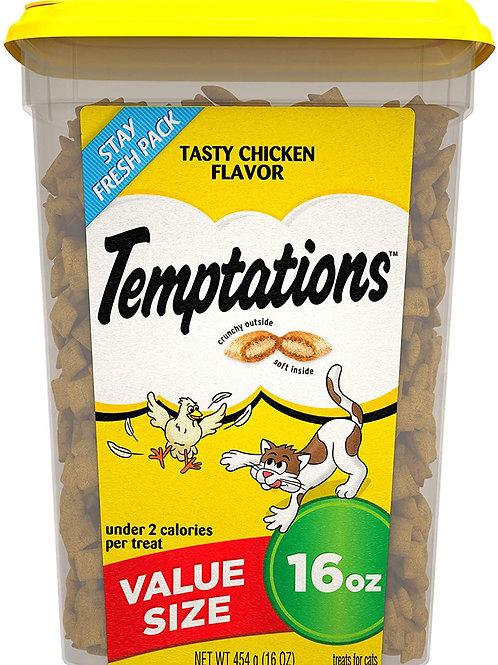 Temptations: Chicken Flavor