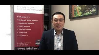 Skilled Regional Temporary Visa Subclass 491