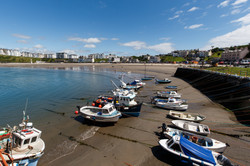 Port Erin Marina