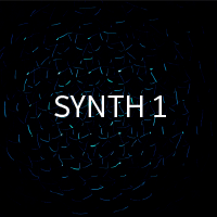 Presets for Synth 1