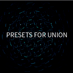 Presets for Union