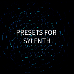 Presets for Sylenth