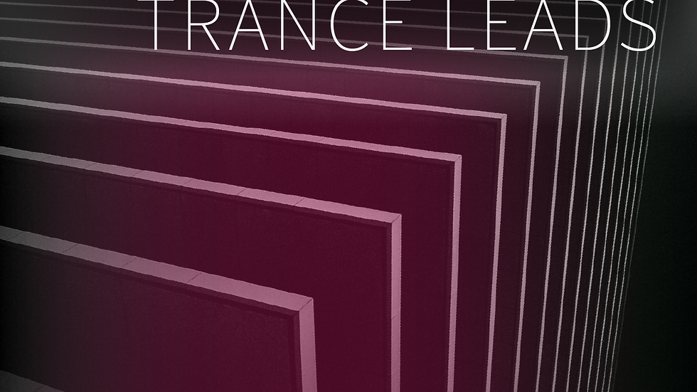 Sylenth Trance Leads | Demis Hellen