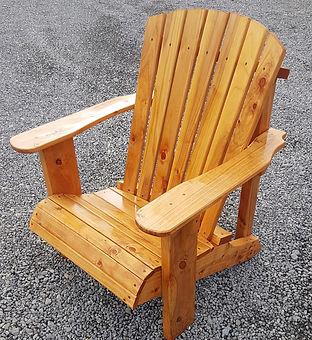 Cape Cod Chair