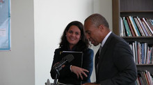 Welcome, Governor Patrick!