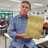 Gustavo Oliveira, VP de Comunicação e Marketing - Flamengo