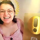 Isa Gateira - Influenciadora Digital