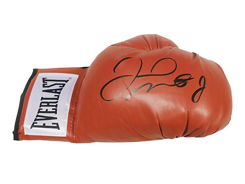 Mayweather, Floyd Jr. Autographed Boxing Glove