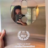 Isabella Fiorentino - Apresentadora