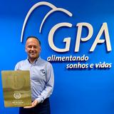 Laurent Cadillat, Diretor Executivo de Clientes e Digital do grupo GPA