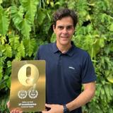 Guilherme Benchimol, CEO - XP Investimentos