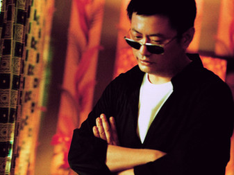 Director Spotlight: Wong Kar Wai