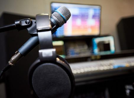 Quel matériel choisir pour enregistrer son podcast ?