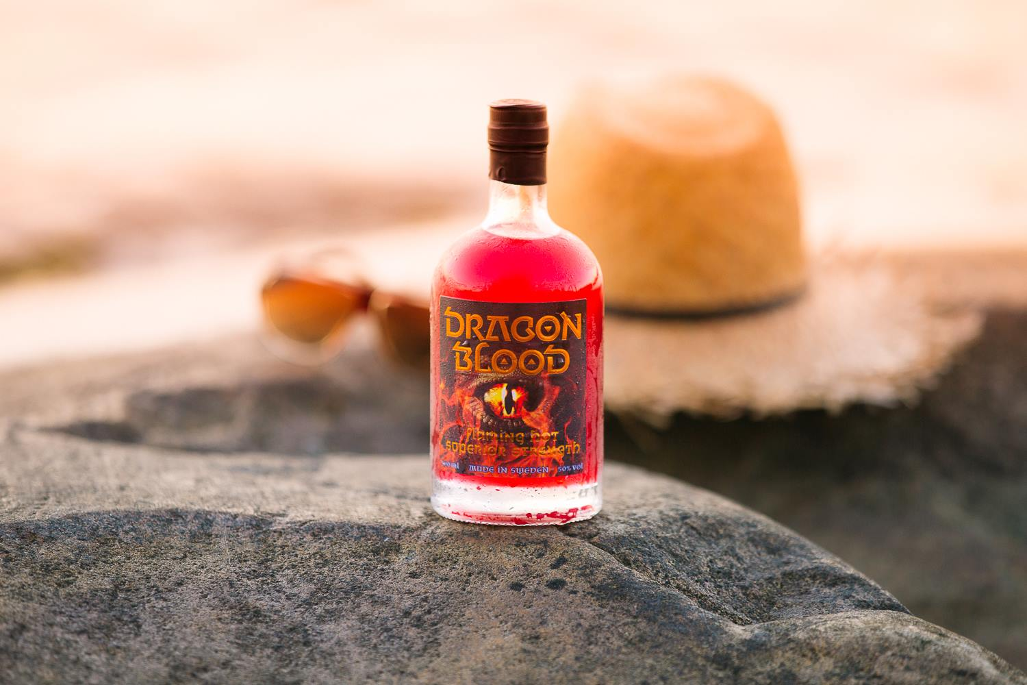 Dragon Blood summer