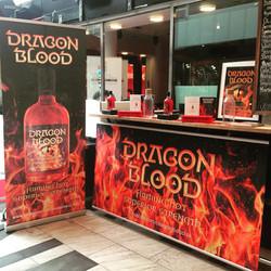 Dragon Blood event
