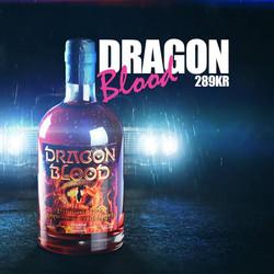 Dragon Blood Drive