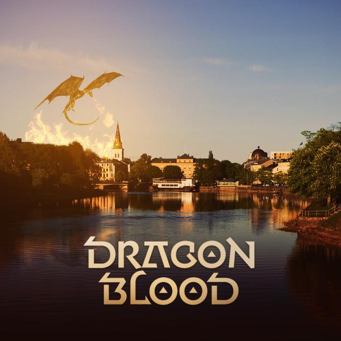 Dragon Blood Karlstad