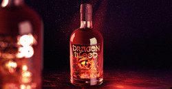 Dragon Blood in the limelight