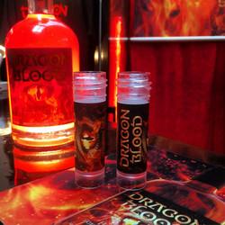 Dragon Blood event