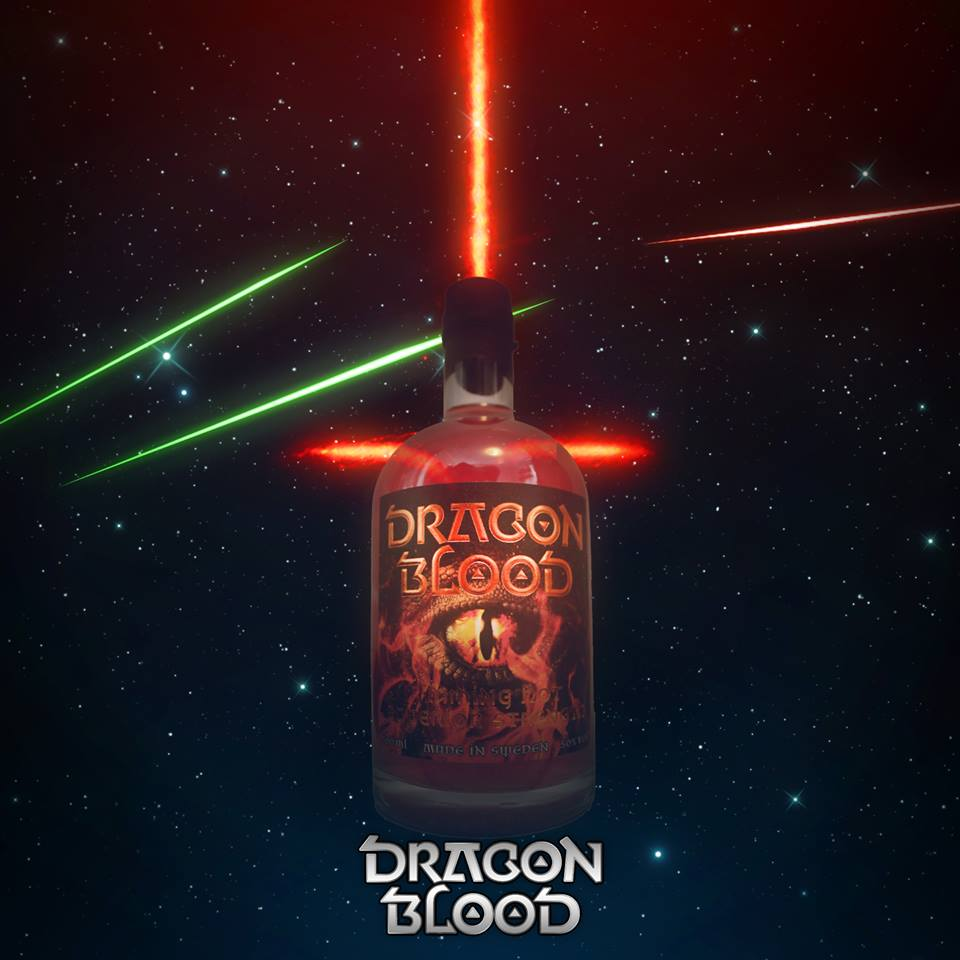 Dragon Blood Star Wars