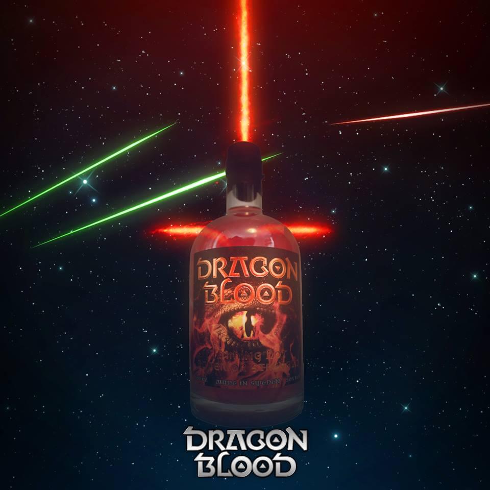 Dragon Blood Star Wars
