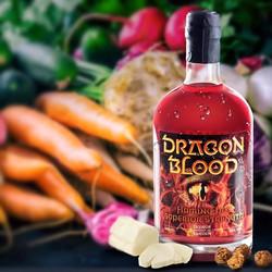 Dragon Blood vegetables