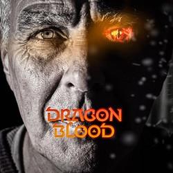 Man with dragon eye