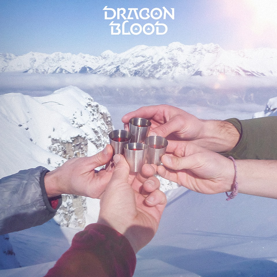 Dragon Blood cheers
