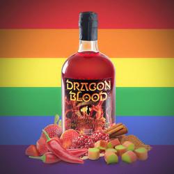 Dragon Blood Pride