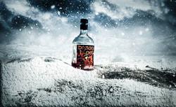 Dragon Blood winter wonder land