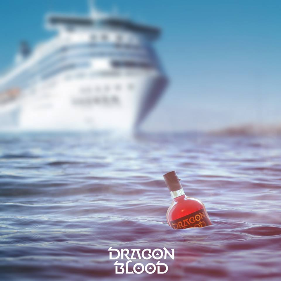 Dragon Blood Tallink/Silja Line