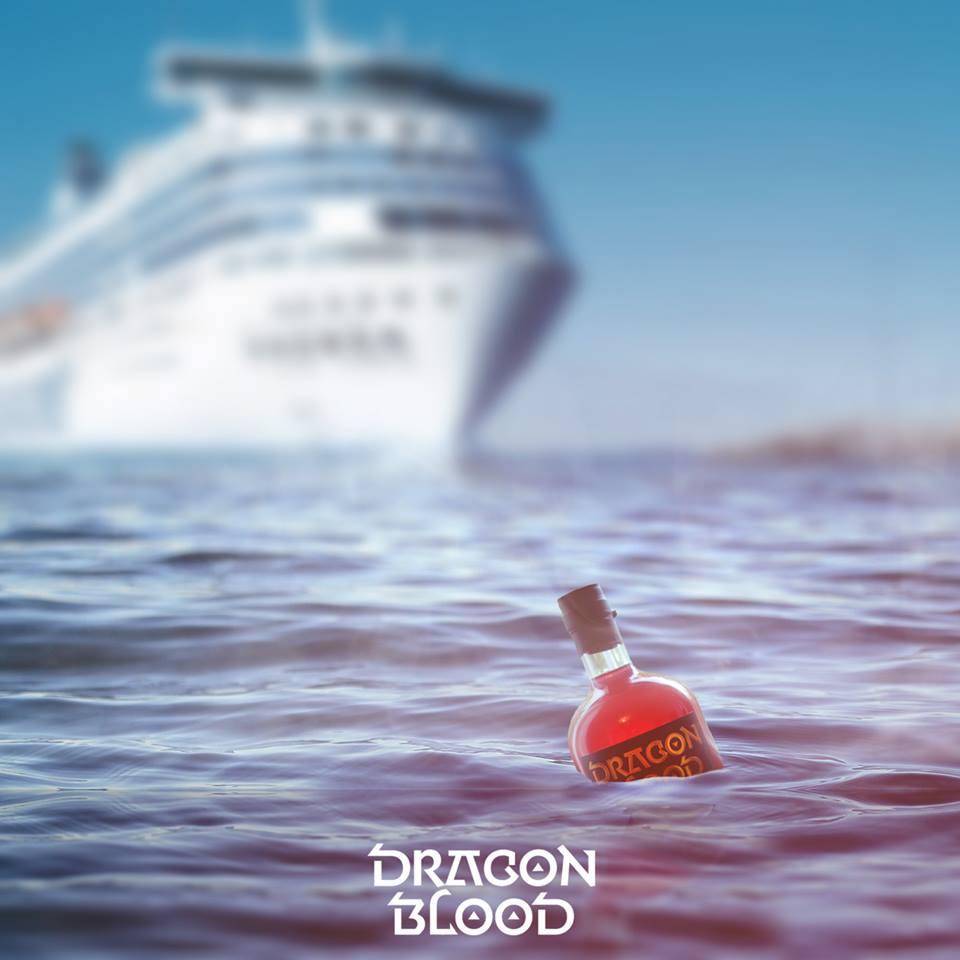 Dragon Blood Tallink/Silja Line