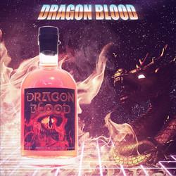 Dragon Blood dragon cave