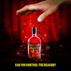 Dragon Blood strings
