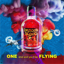 Fly away with Dragon Blood