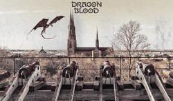Dragon Blood in Uppsala
