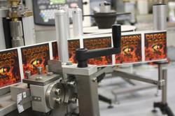 Dragon Bloood manufacturing