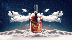 Dragon Blood is heavenly good