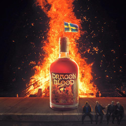 Dragon Blood fire