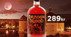 Dragon Blood Örebro
