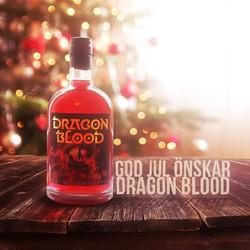 Dragon Blood Christmas