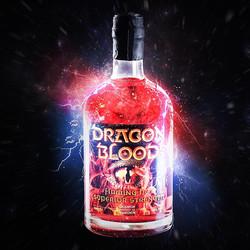 Dragon Blood Energy