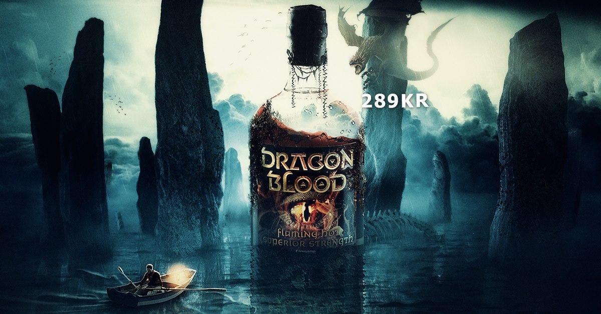 Dragon Blood Swamp