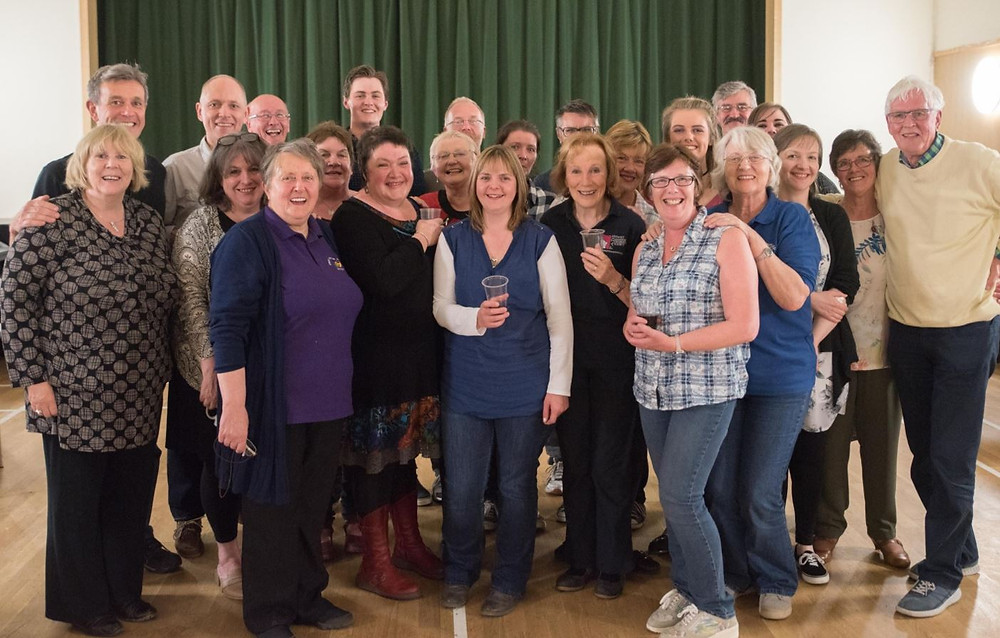 FADS & Birsay Drama Group, 2017