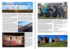 7. FADS Orkney trip - Scene Winter 2019.