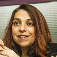 Mariana Araoz