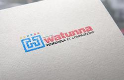 vista logo watunna
